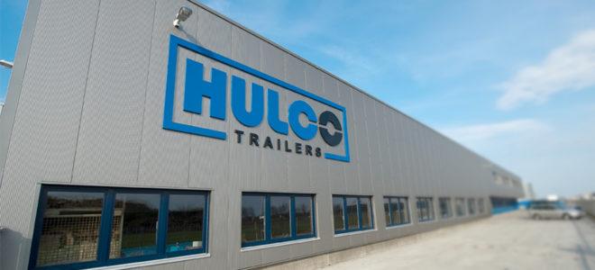 Hulco fabriek